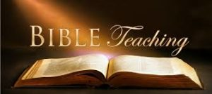Bible Teaching